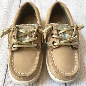 💥NEW💥 Girls SPERRY Top-Sider